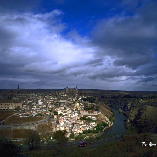 SPAIN B-Spain Toledo